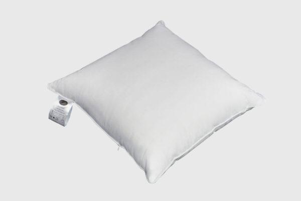 poduszka z wypełnieniem jedwabnym