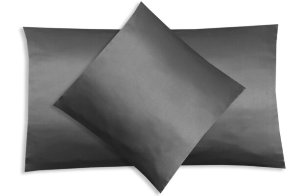 poszewka na poduszkę stal